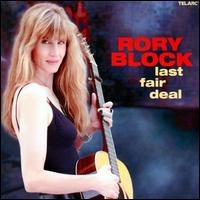 Last Fair Deal - Rory Block