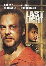 Last Light - Kiefer Sutherland