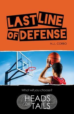 Last Line of Defense - Corbo, N J