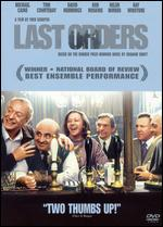 Last Orders - Fred Schepisi