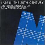 Late in the 20th Century, Vol. 1