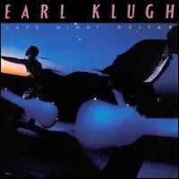 Late Night Guitar - Earl Klugh