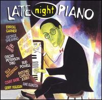 Late Night Piano - Various Artists
