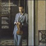 Late Vivaldi Concertos [SACD]