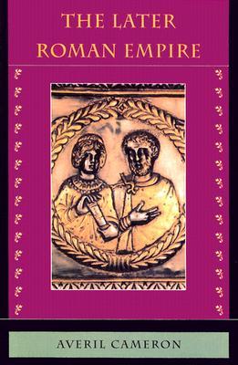 Later Roman Empire - Cameron, Averil