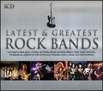 Latest & Greatest Rock Bands