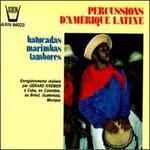 Latin-American Percussion