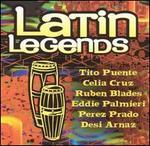 Latin Legends [Medalist]