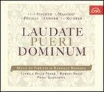 Laudate Pueri Dominum: Music of Piarists in Baroque Bohemia