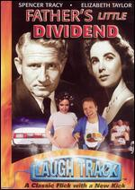 Laugh Track: Father's Little Dividend