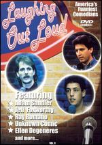 Laughing Out Loud: America's Funniest Comedians, Vol. 3
