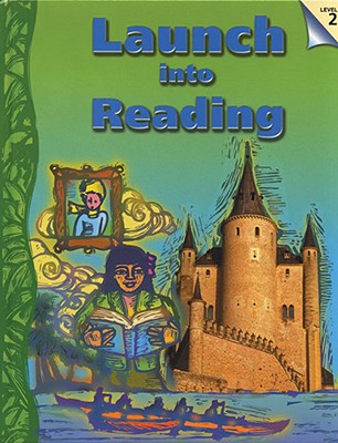 Launch into Reading L2: A Reading Intervention Program - Lee, R.