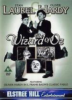 Laurel & Hardy: The Wizard of Oz
