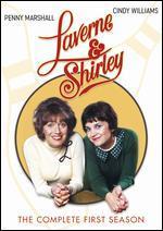 Laverne & Shirley: Season 01
