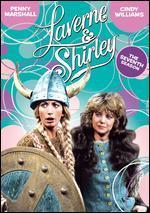 Laverne & Shirley: Season 07