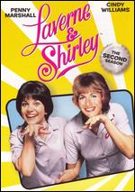 Laverne & Shirley: The Second Season [4 Discs] -