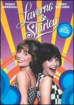 Laverne & Shirley: The Sixth Season [3 Discs] -