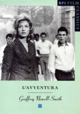 L'Avventura - Nowell-Smith, Geoffrey
