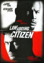 Law Abiding Citizen - F. Gary Gray
