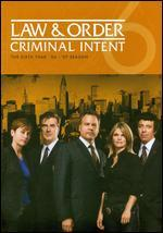 Law & Order: Criminal Intent: Season 06