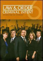 Law & Order: Criminal Intent: Season 06