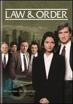 Law & Order: Season 05