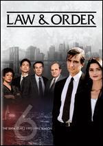 Law & Order: Season 06