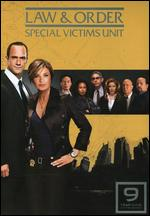 Law & Order: Special Victims Unit: Season 09 -