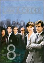 Law & Order: The Eighth Year [5 Discs]