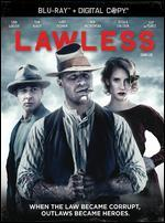 Lawless [Blu-ray/DVD]
