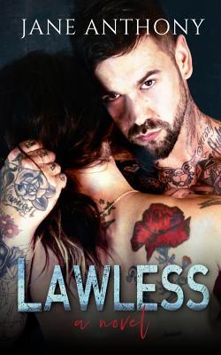 Lawless - Anthony, Jane