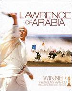 Lawrence of Arabia [2 Discs] [Includes Digital Copy] [UltraViolet] [Blu-ray]