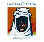 Lawrence of Arabia [Restored Version] [4 Discs] [Includes Digital Copy] [Blu-ray/CD]