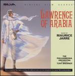 Lawrence of Arabia [Silva]