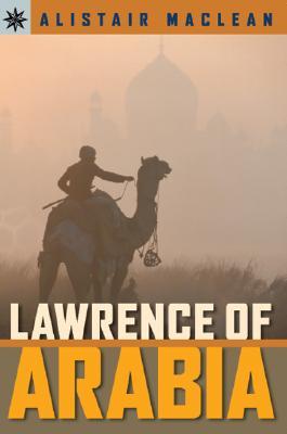 Lawrence of Arabia - MacLean, Alistair
