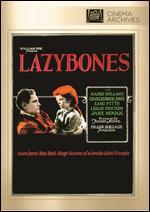 Lazybones - Frank Borzage