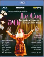 Le Coq d'Or [Blu-ray]