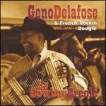 Le Cowboy Creole