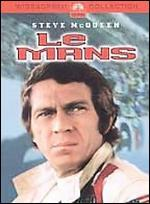 Le Mans - Lee H. Katzin