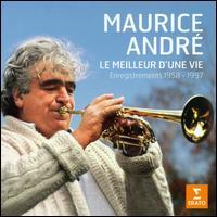 Le Meilleur d'une vie: Enregistrements 1958-1997 - Ad Mater (oboe); Alfred Mitterhofer (organ); Béatrice André (oboe); Christopher Laurence (bass); Gérard Jarry (violin);...