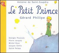 Le Petit Prince - Gérard Philipe