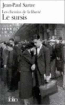 Le Sursis - Sartre, Jean-Paul