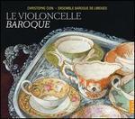 Le Violoncelle Baroque