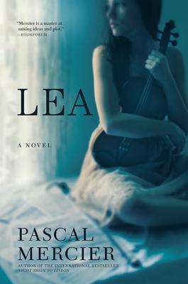 Lea - Mercier, Pascal, and Whiteside, Shaun