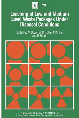 Leaching of Low and Medium Level Waste Packages Under Disposal Conditions - Dozol, M (Editor)
