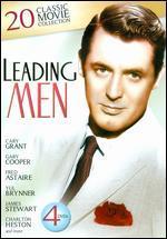 Leading Men: 20 Classic Movie Collection [4 Discs]