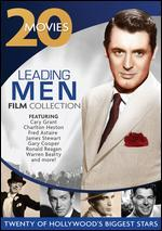 Leading Men Film Collection: 20 Movie Set [4 Discs]