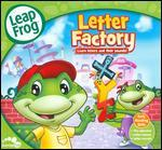 LeapFrog: Letter Factory [Handlebox Packaging]