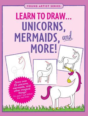 Learn to Drawunicorns & More - Peter Pauper Press, Inc (Creator)