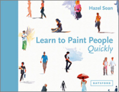 Learn to Paint People Quickly - Soan, Hazel